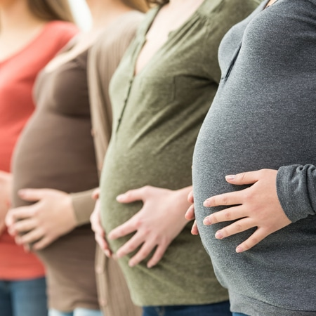 Pregnancy in Cottage Grove WI